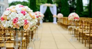 Lakeside Wedding Destinations in Kerala