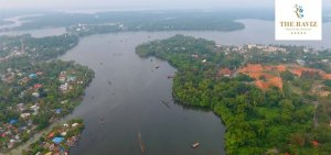 Tourist Attractions in Kollam - The Raviz Ashtamudi