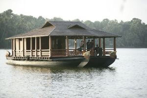 Sightseeing in Ashtamudi - Raviz Hotels & Resorts