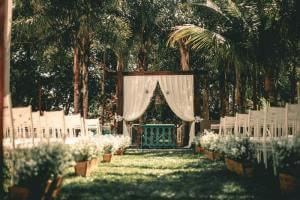 Affordable Destination Weddings - Raviz Hotels & Resorts