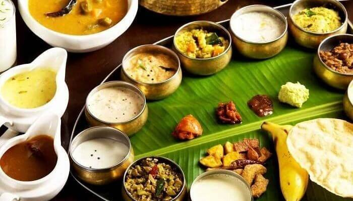 Flavors of Kerala